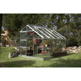 Juliana Compact Plus - 12,1 M2 - Polycarbonat Til Tag